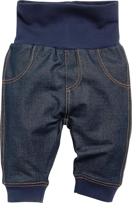 Schnizler Baby Sweat-Hose Jeans-Optik Legging Mixte b/éb/é