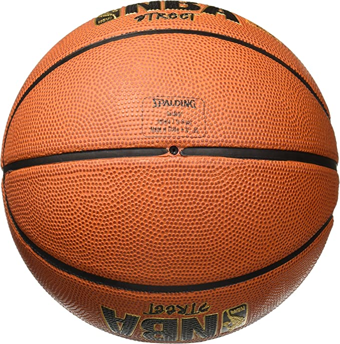 Spalding NBA Street – Balón de baloncesto, Anaranjado: Amazon.es ...