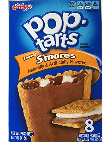 Pop Tarts frosted S´mores 416g