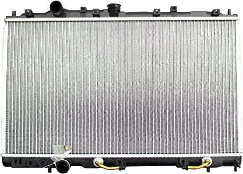 OSC Cooling Products 2063 New Radiator
