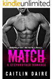 Match: A Stepbrother Romance