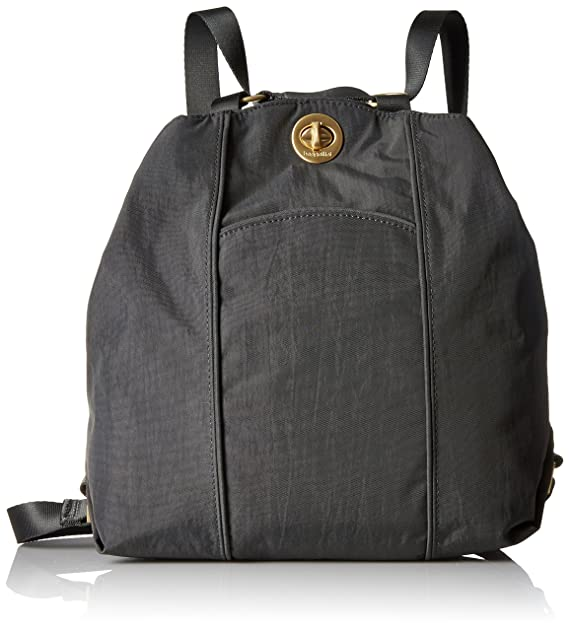 1a01286daca2 Baggallini CBP112G Mendoza Backpack - Gold Hardware