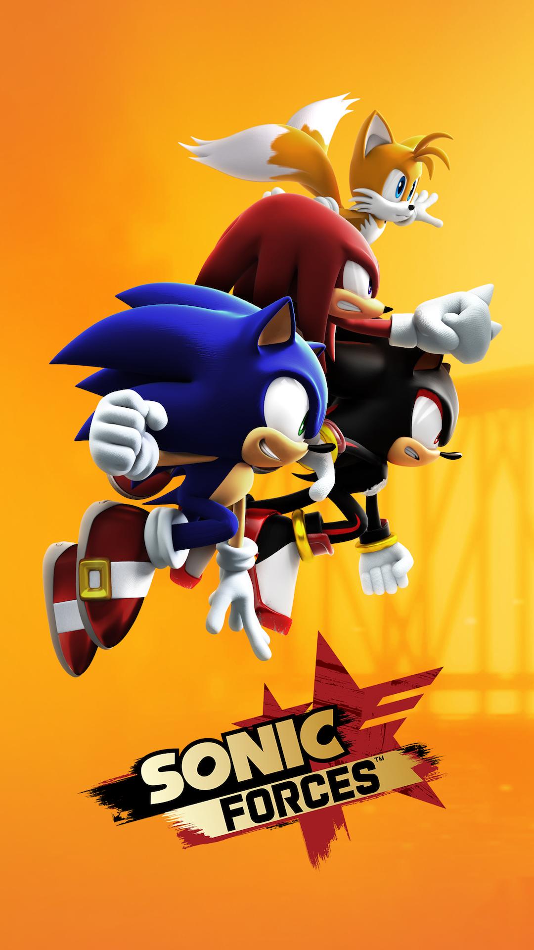 Sonic Forces: Amazon.com.br: Amazon Appstore