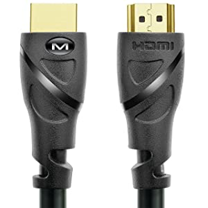 MediaBridge HDMI cable