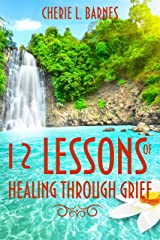 12 Lessons of Healing Through Grief Kindle Edition