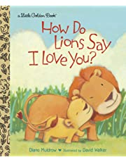 LGB How Do Lions Say I Love You?