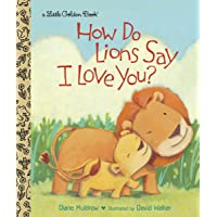 LGB How Do Lions Say I Love You?