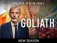 Goliath by Amazon Studios