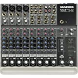 Mackie 1202-VLZ3 12-Channel Compact Recording/SR Mixer