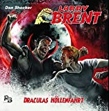 Draculas Höllenfahrt (Larry Brent 13)