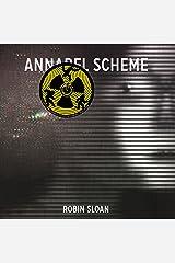 Annabel Scheme Audible Audiobook