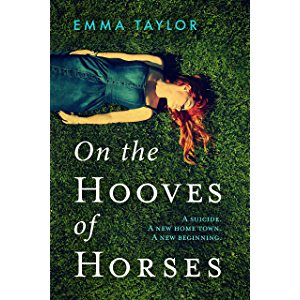 On the Hooves of Horses