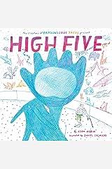 High Five Audible Audiobook