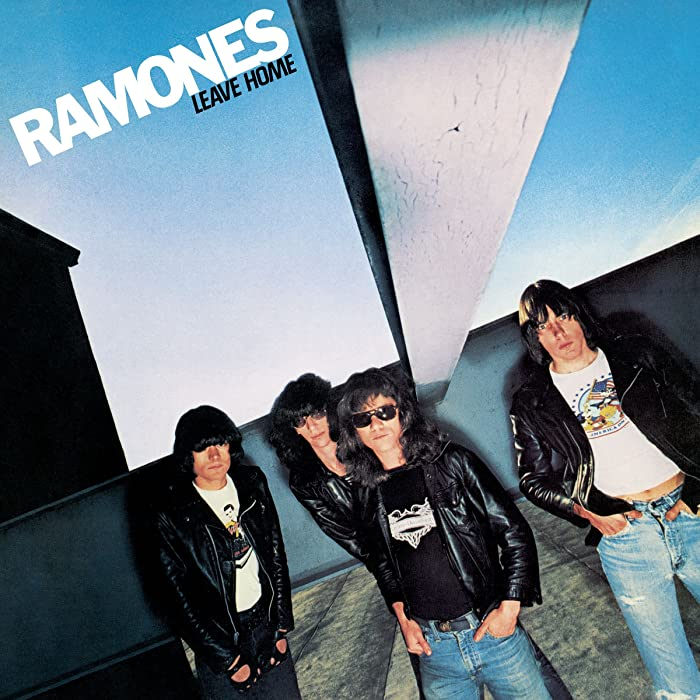 The Best Ramones Leave Home Vinyl