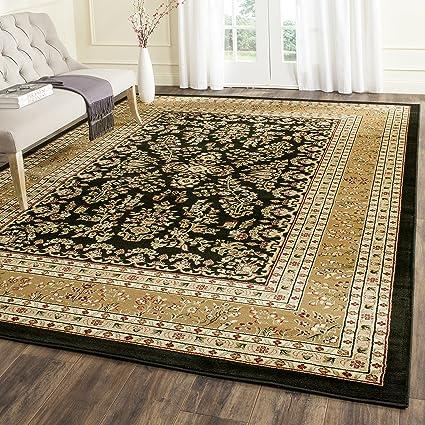 Amazon Com Safavieh Lyndhurst Collection Lnh331d Traditional