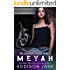 Meyah (The Club Girl Diaries Book 9)