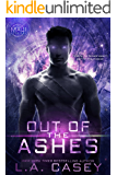 Out of the Ashes (Maji Book 1)