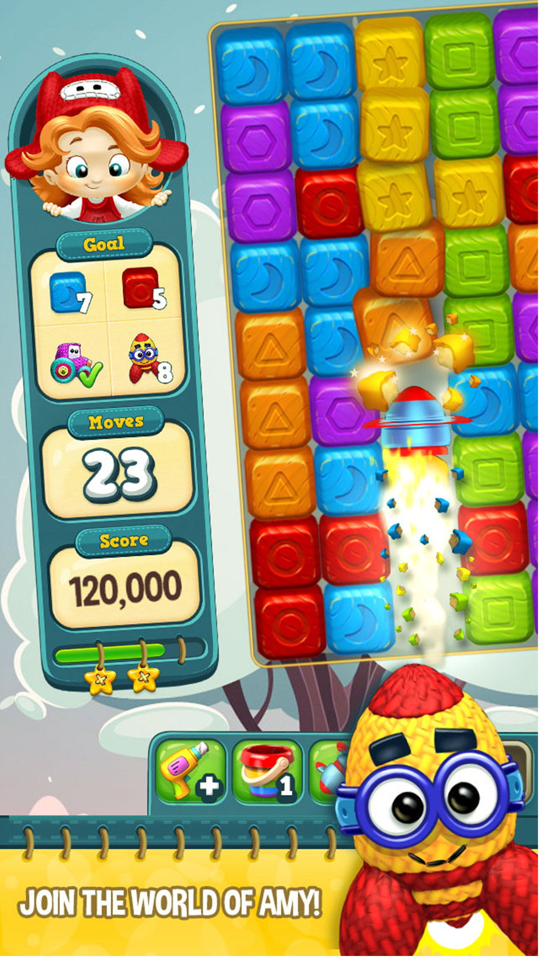 Toy Blast Kindle : Toy blast amazon appstore
