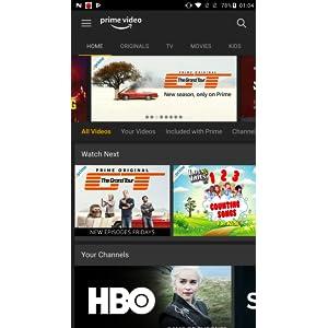 Amazon Prime Video: Amazon.es: Appstore para Android