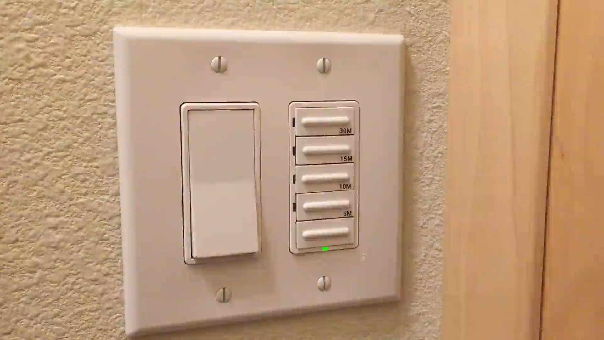 I LOVED these timer switches for our bathroom fans . . . until they started  BUZZING! We built a new house less than 3 years ago and all 5 times have  started ...