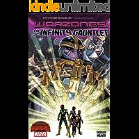 Infinity Gauntlet: Warzones! (Infinity Gauntlet (2015))