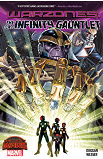 Amazon future imperfect warzones future imperfect 2015 infinity gauntlet warzones infinity gauntlet 2015 fandeluxe Ebook collections
