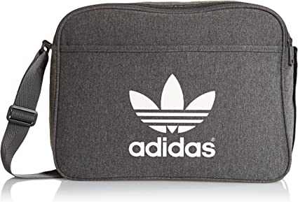 adidas Airliner Jersey Sac: : Sports et Loisirs