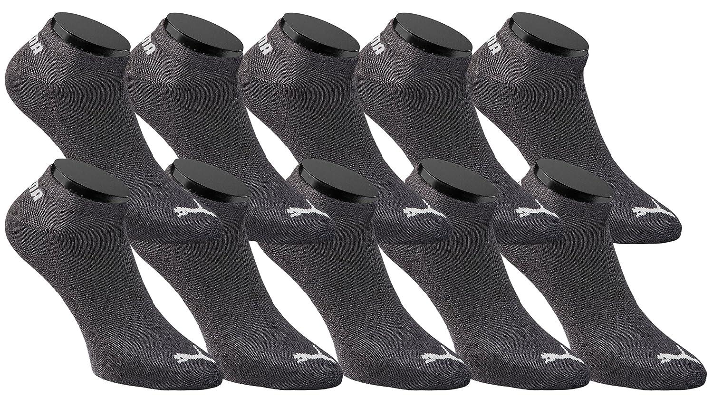 Puma Sneaker Socken Sportsocken 10-Paar-Pack Unisex Special Edition