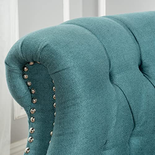 Christopher Knight Home Akira Fabric Club Chair Review