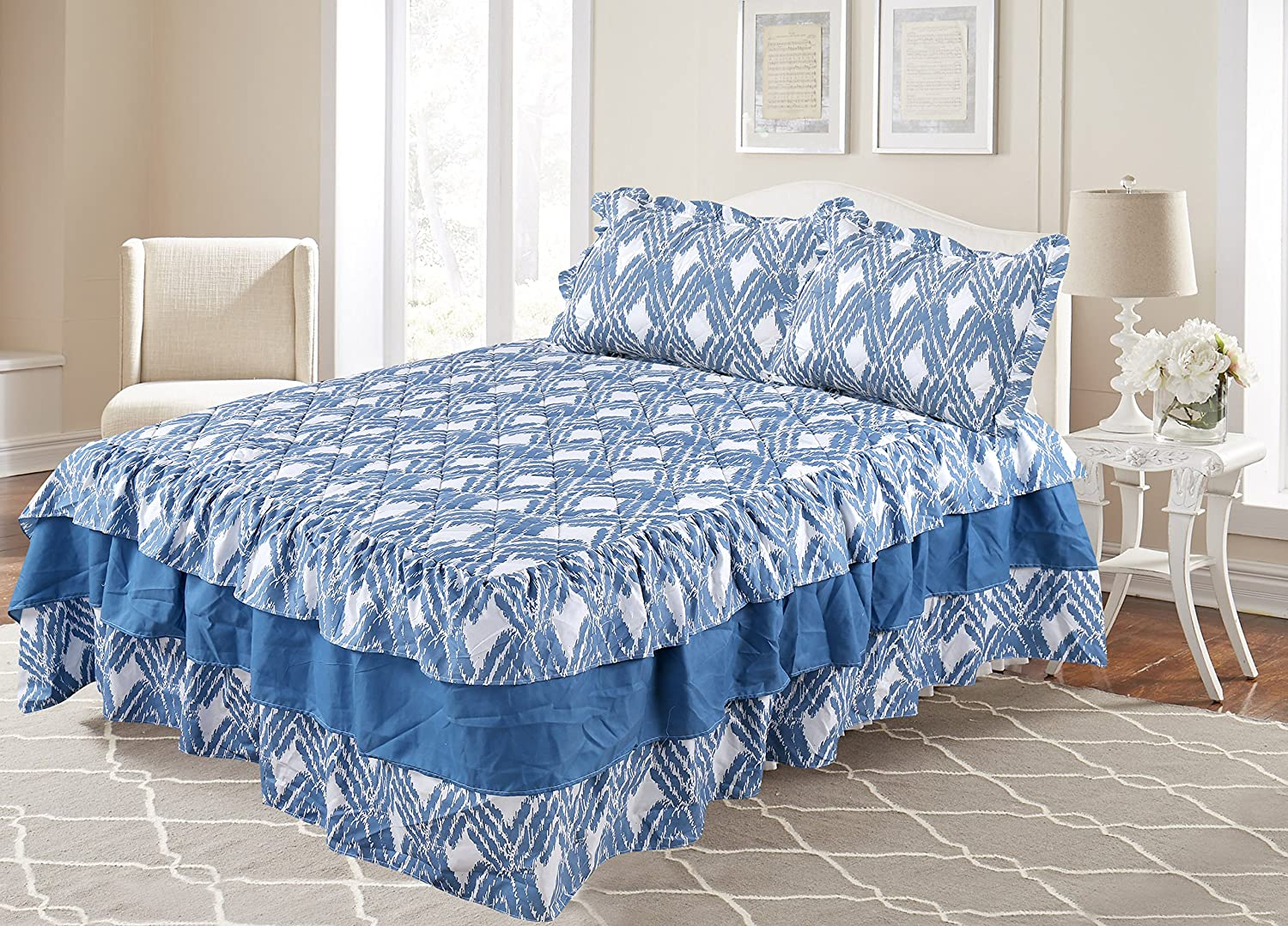 Deals On All American Collection Bedding Sets Ease