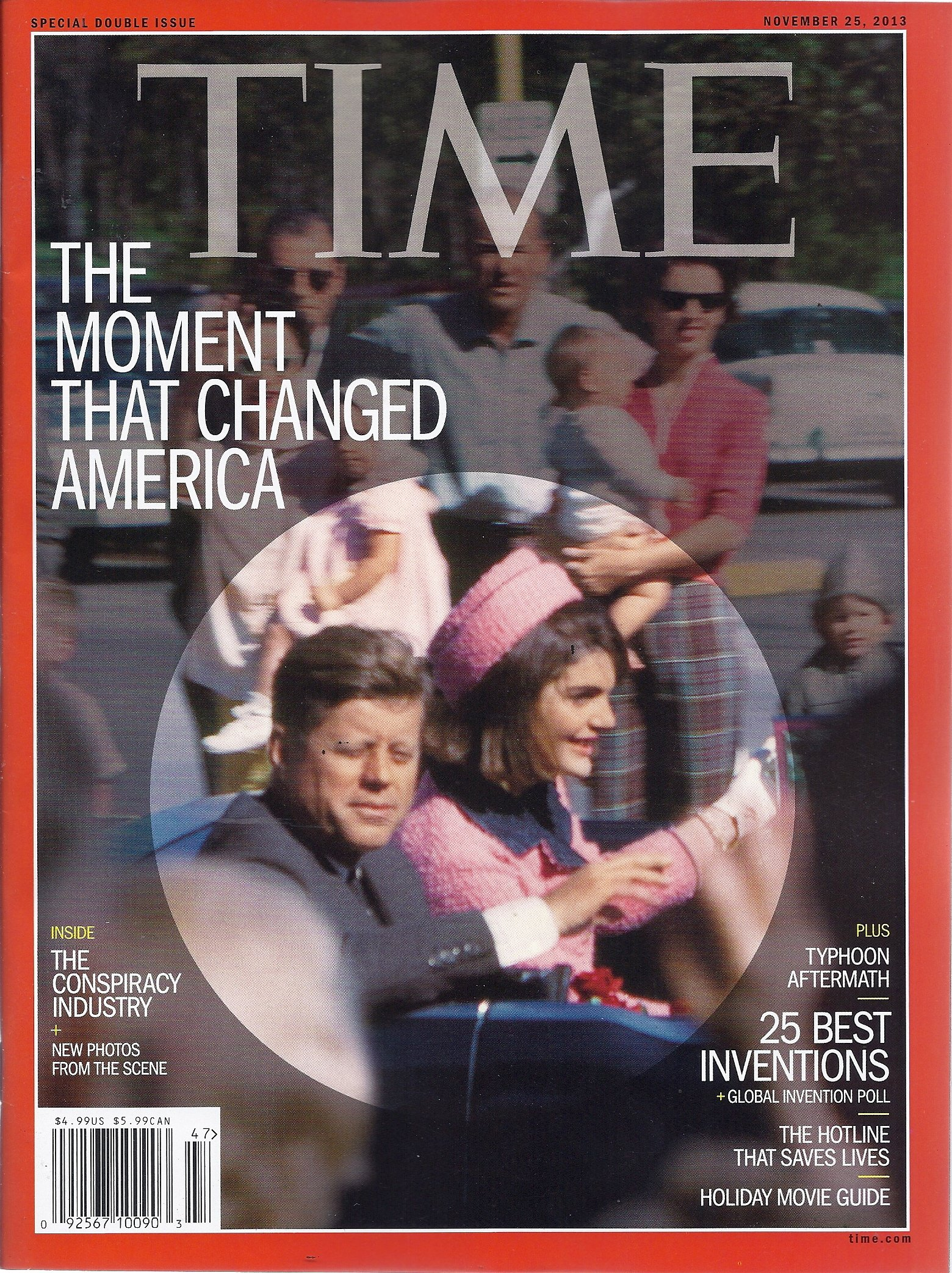 Time Magazine (November 25, 2013) pdf
