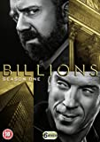 Billions - Season 1 [DVD] [2016]