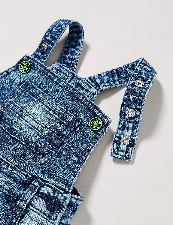 s.Oliver Baby-Jungen Jeans-Shorts