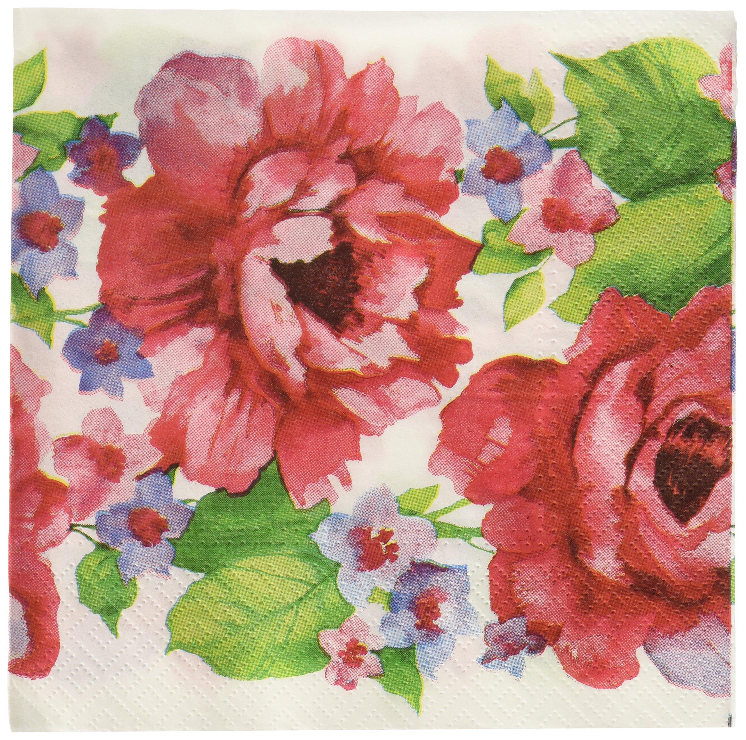 Watercolor Napkins Amazon