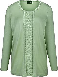 m. collection Damen Pullover: : Bekleidung