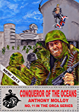 Conqueror of the Oceans (Special Force Orca Book 11)