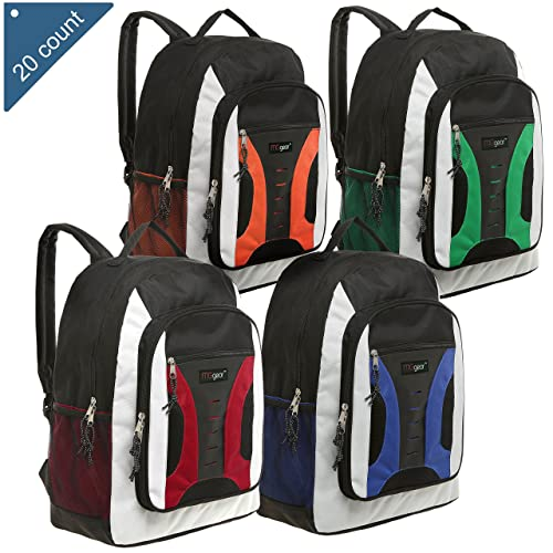 Backpacks In Bulk Amazoncom