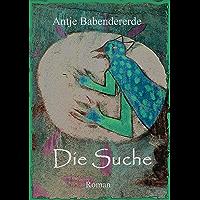 Die Suche (Merlins Schmökerecke) (German Edition) book cover