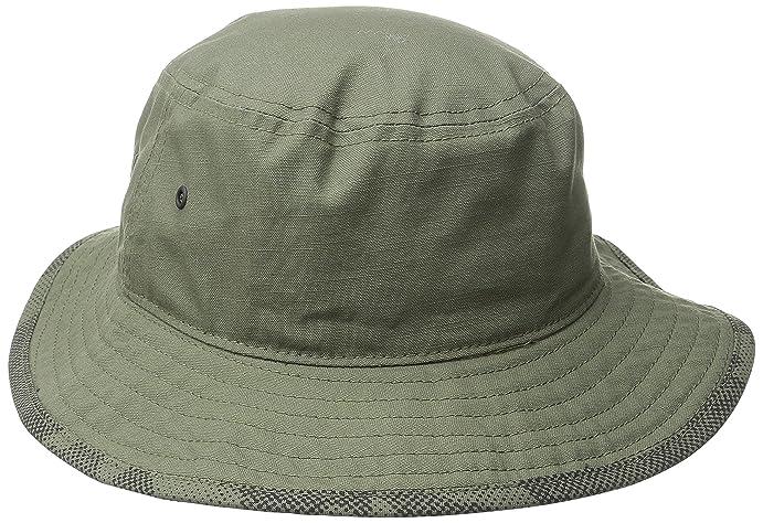 b41ddc70d4d06c low cost billabong mens vandenburg safari hat fatigue one size ba3bd 955ef