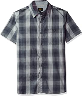 LEE Mens Cleff Shirt