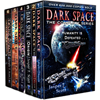 Dark Space: The Complete Series (Books 1-6) (English Edition)