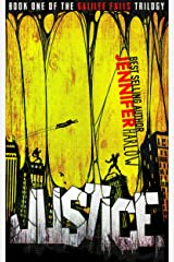 Justice (The Galilee Falls Trilogy Book 1) Kindle Edition