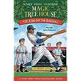 A Big Day for Baseball (Magic Tree House (R) Book 29)