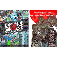 Deals on The Untold History of Japanese Game Developers Kindle Edition