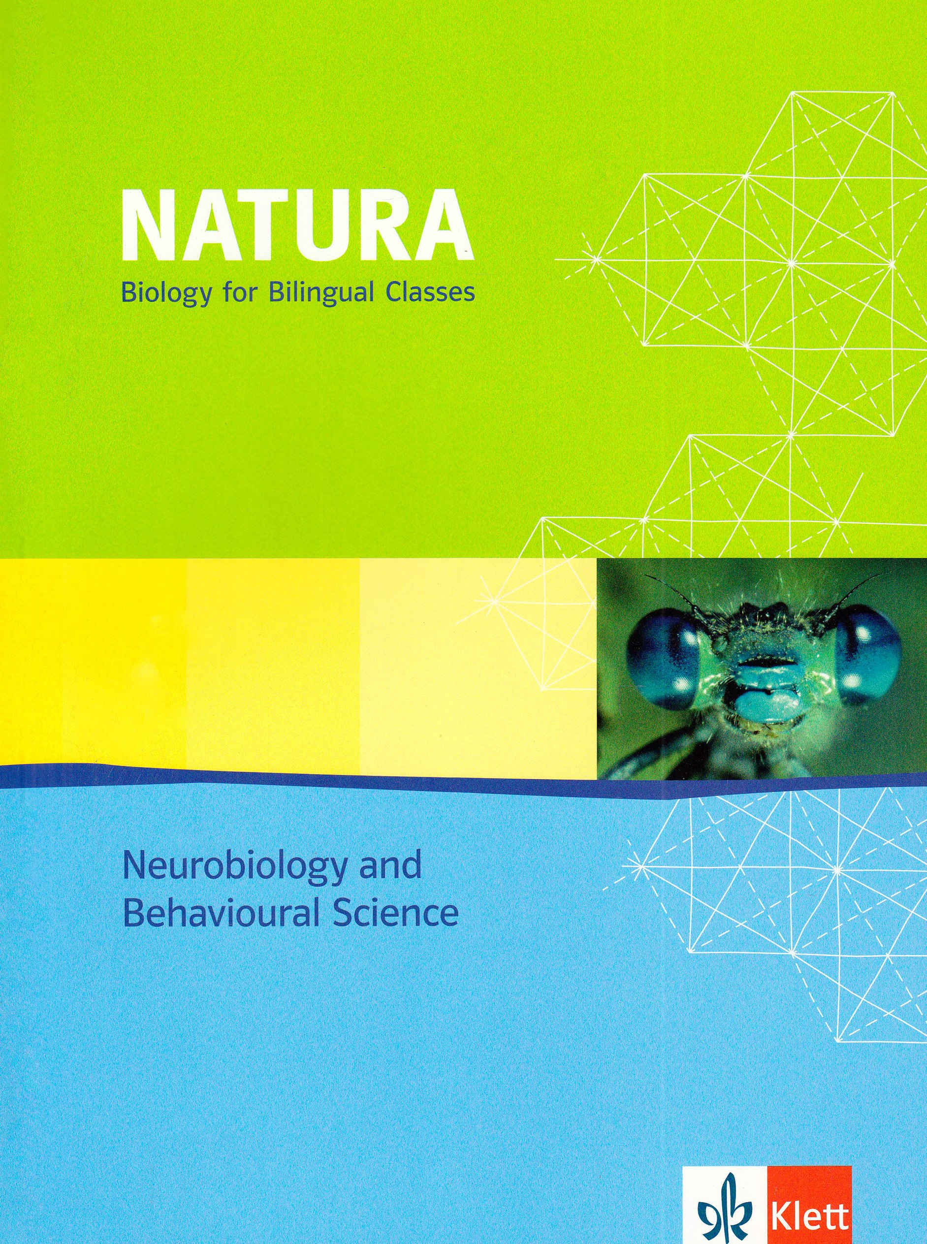 Natura - Biology for bilingual classes / Neurobiology and Behavioural Science