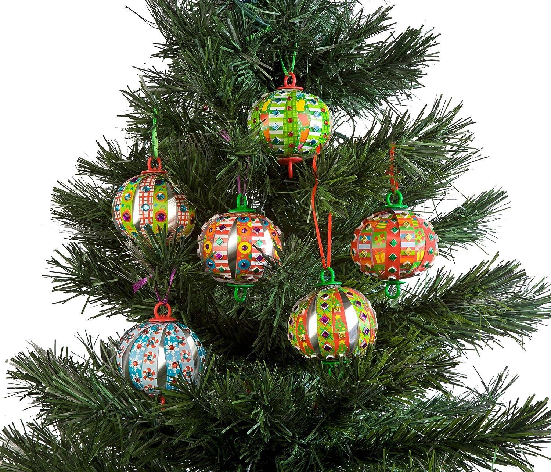 ALEX Toys Very Merry Ornaments 189X