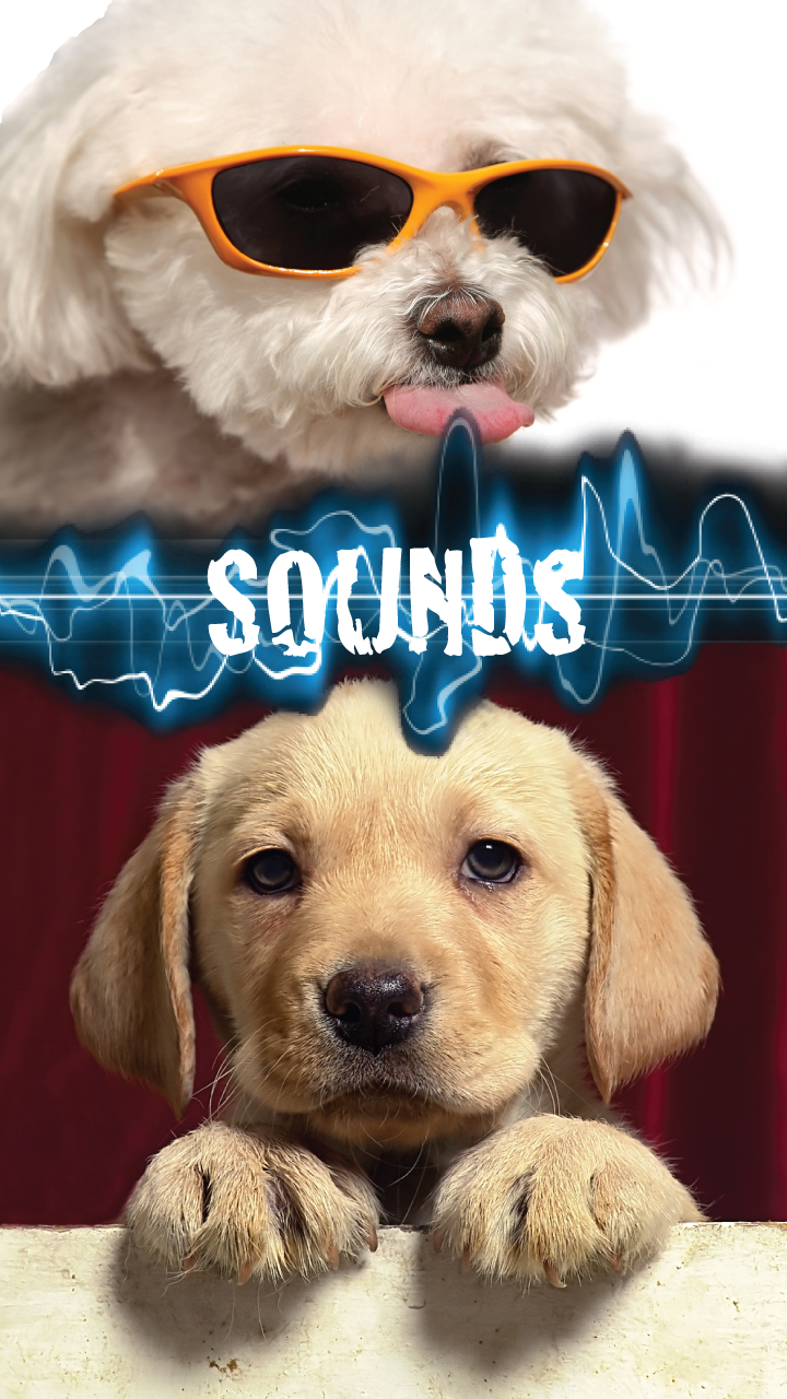 Amazon.com: Cute Puppy Sounds: Appstore for Android