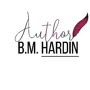 B.M. Hardin