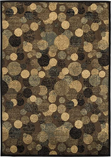 Ashley Furniture Signature Design – Vance Large Rug – Contemporary – Multi-Colored