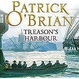 Treason's Harbour: Aubrey-Maturin Series, Book 9